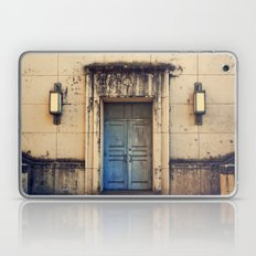 Doors are made to be Open! Laptop & iPad Skin