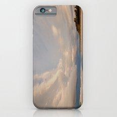 Bamburgh Castle iPhone 6 Slim Case