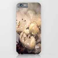 iPhone & iPod Case featuring Springtime galaxy by Anna Wand