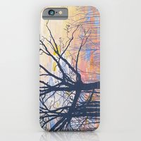 iPhone & iPod Case featuring Kew Gardens, from the north-east by Pat Butler
