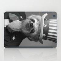 Life As An American Slot… iPad Case