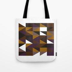 #508 Aztec revival – Geometry Daily Tote Bag