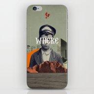 Where iPhone & iPod Skin