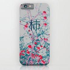 Kaki Tree (Lost Time) Slim Case iPhone 6s