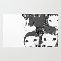 Revolver Rug