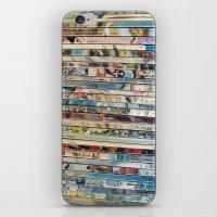 Reader's Digest (Germa… iPhone & iPod Skin