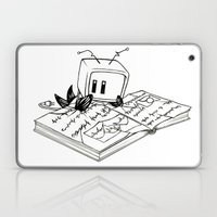Computer Research Laptop & iPad Skin