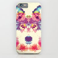 iPhone & iPod Case featuring Wolfie by Fimbis