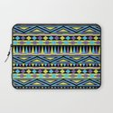 Pattern Playtime Laptop Sleeve