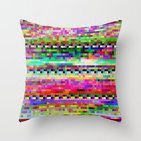 CDVIEWx4ax2bx2a Throw Pillow