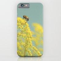 Happy Be(e) iPhone 6 Slim Case
