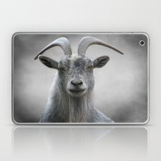 The Old Goat Laptop & iPad Skin