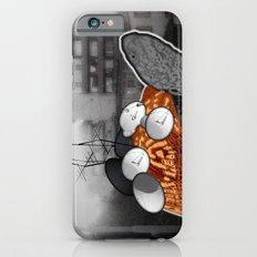Urban Communication Turtle Slim Case iPhone 6s