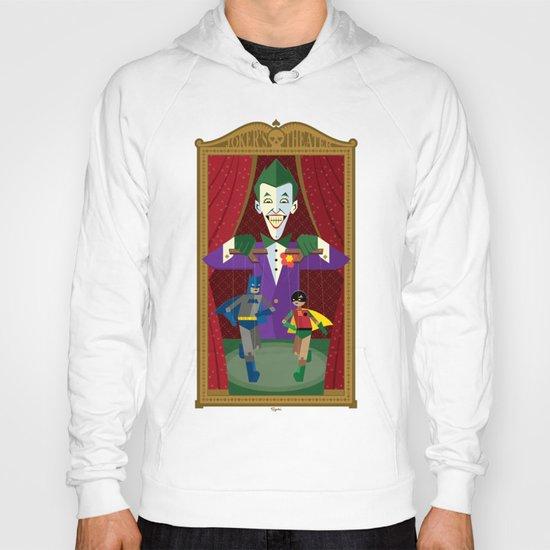 Joker's Theater Hoody