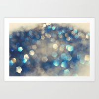 Make It Shine Art Print