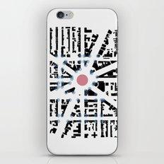 Dupont iPhone & iPod Skin