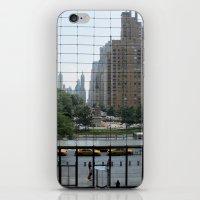 Perfect Order iPhone & iPod Skin