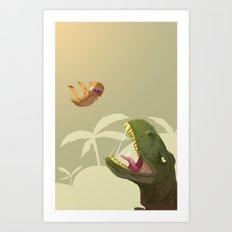 Destiny Art Print