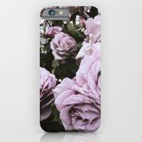iPhone & iPod Case featuring b l o o m by Jordan Alanda