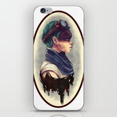 Imperator Furiosa iPhone & iPod Skin