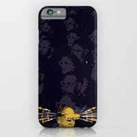 iPhone & iPod Case featuring SHOCK VISOR by matto