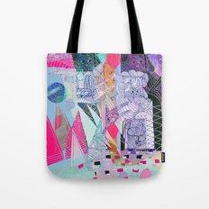 bunnyland Tote Bag