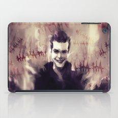 Jerome Valeska - Gotham iPad Case