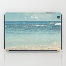 dream big iPad Case
