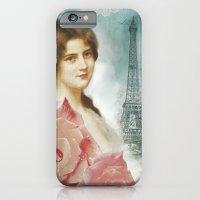 J'adore Paris II iPhone 6 Slim Case