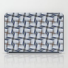 wall's detail iPad Case