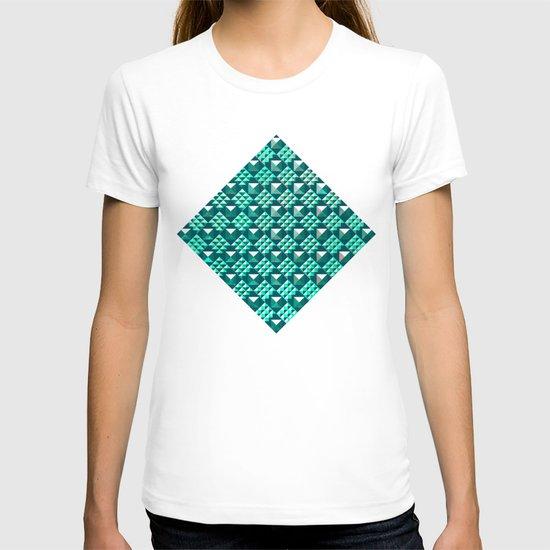 Pyramyds T-shirt