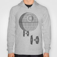 Star Wars Death Star Hoody