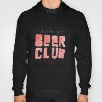 MARCOS BEER CLUB Hoody