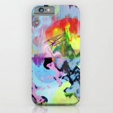 Cillyen ll Slim Case iPhone 6s