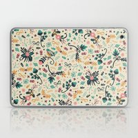 Deck the Halls Laptop & iPad Skin