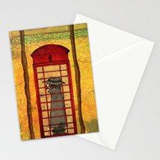 Ójoros by Fhitchcock Stationery Cards