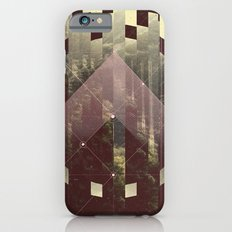 FAGMENTED SOUL iPhone 6 Slim Case