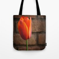 Perfect love Tote Bag