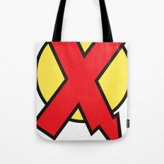 X-Statix Tote Bag
