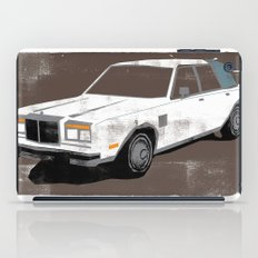 Chrysler New Yorker iPad Case