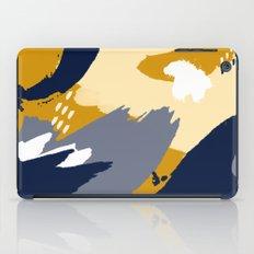 Eve; Abstract Art. iPad Case