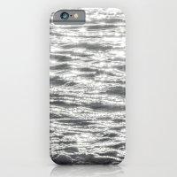 Glittering Early Sunligh… iPhone 6 Slim Case