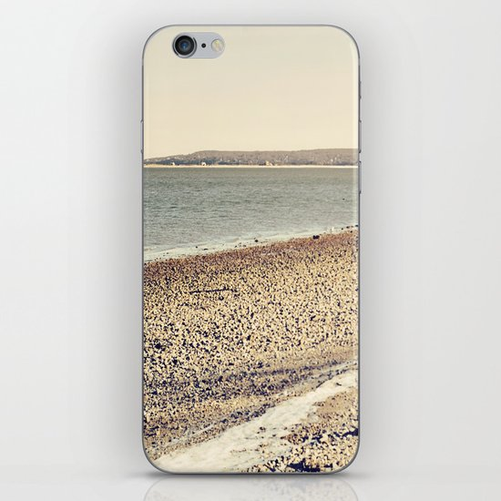 The Off Season iPhone & iPod Skin