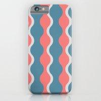 Midcentury Pattern 05 iPhone 6 Slim Case