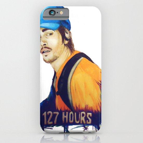 127 iPhone & iPod Case