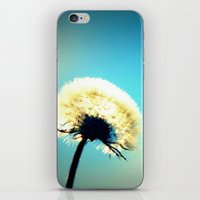 Lomo Dandy Fine Art Phot… iPhone & iPod Skin