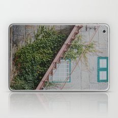 Up the Stairs Laptop & iPad Skin