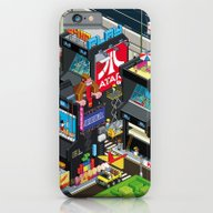 GAMECITY iPhone 6 Slim Case
