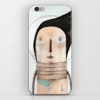 Letting Go Doesn't Mean … iPhone & iPod Skin