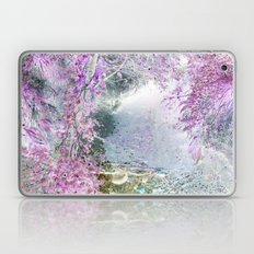 Fantasy woods Laptop & iPad Skin